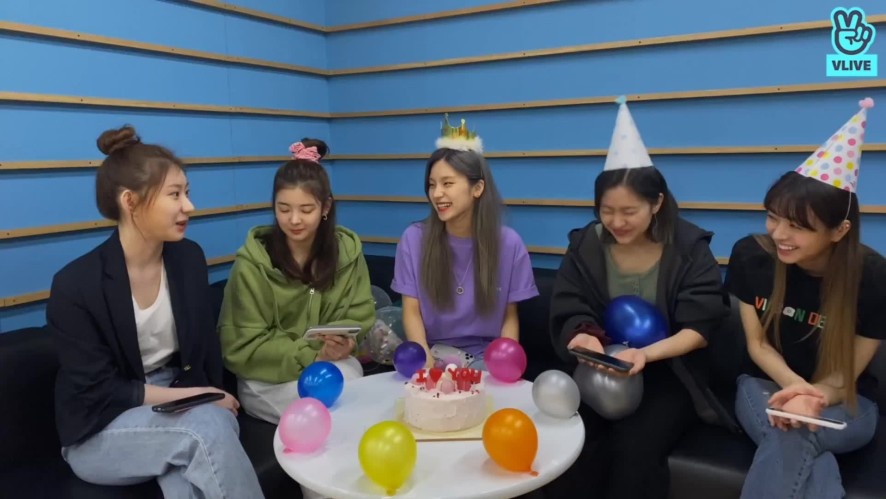 [ #ITZY ] Oh Happy Day🎉