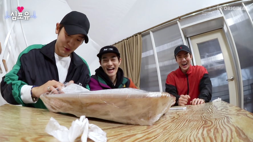 [Heart 4 U #Suho] EP14 #Fun Zone #Fated SeJun Bros #Today's not the day for us...