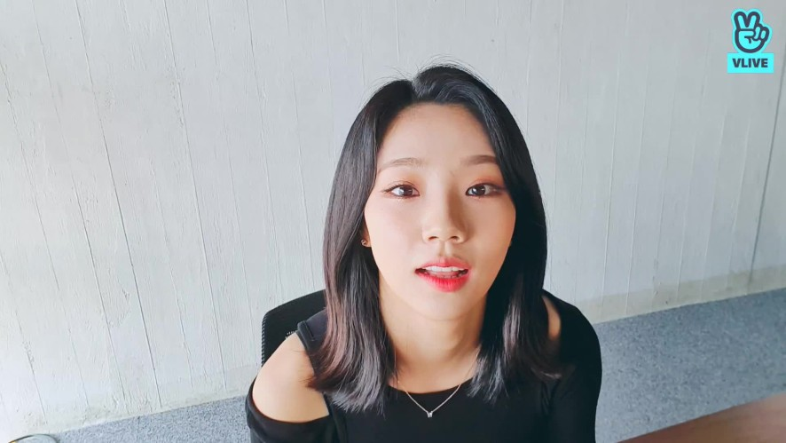 [YEOREUM] I missed you, so I came! Come on in 🤍
