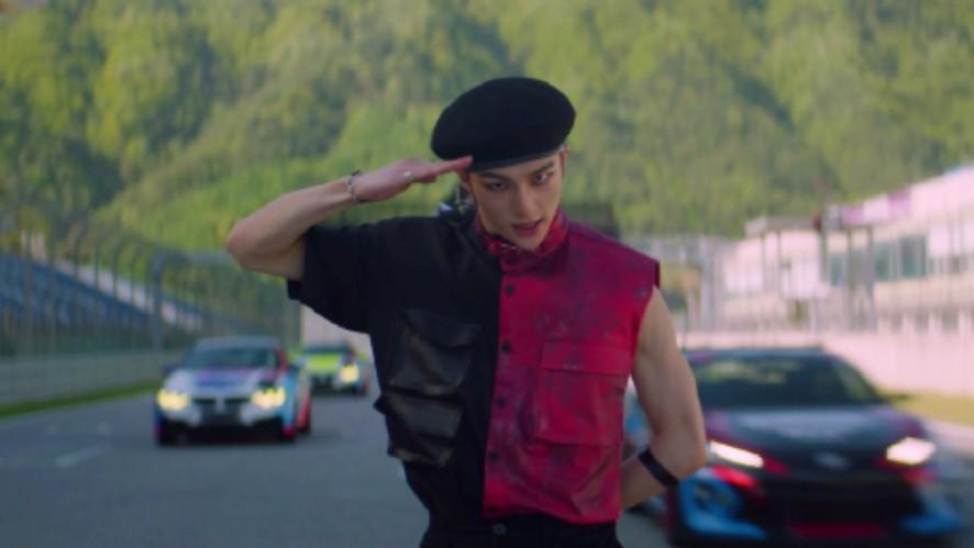 "Stray Kids ""GO生"" Trailer"