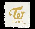 [STICKER] TWICE <MORE & MORE>