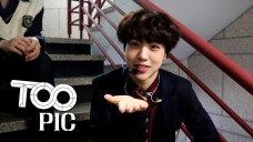 WOONG GI rolls the roulette 🥁 - 돌려돌려 돌림판! 웅기 편