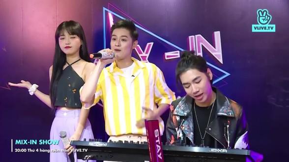 [Mix-in] - Special Mashup K-ICM, Thanh Duy, Han Sara