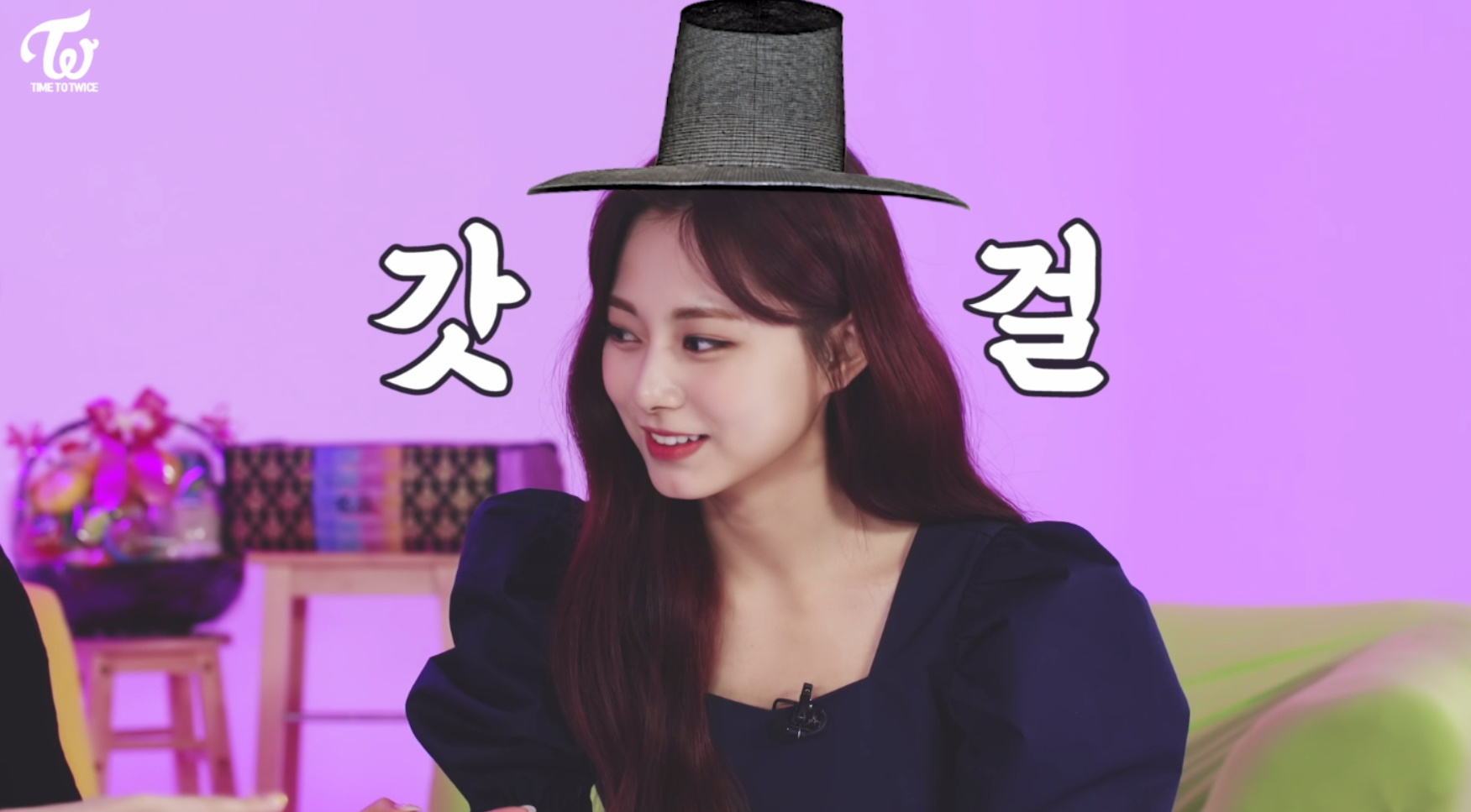 """TWICE REALITY """"TIME TO TWICE"""" - Noraebang Battle EP.03"""