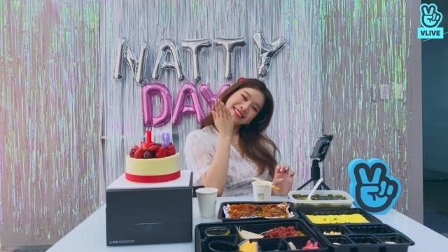NINETEEN Birthday Party 💜❤️
