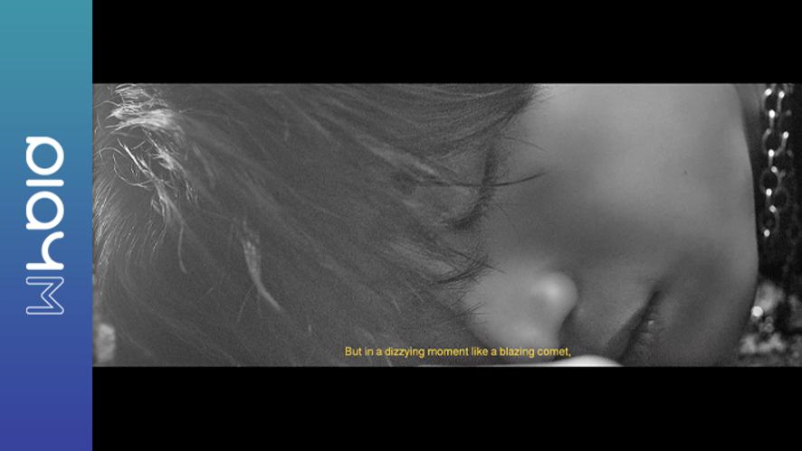 """VICTON """"Mayday"""" MV Teaser Storytelling Ver"""