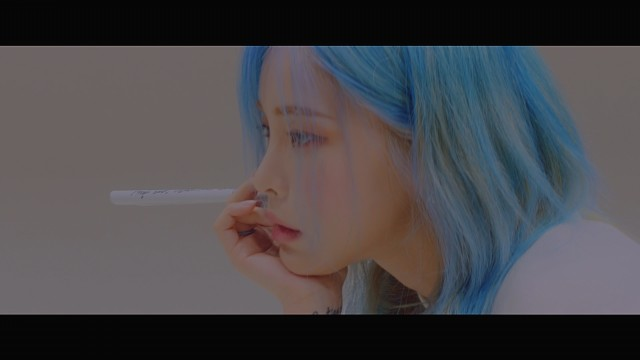 [CONCEPT FILM] 헤이즈(Heize) The 6th mini album 'Lyricist'