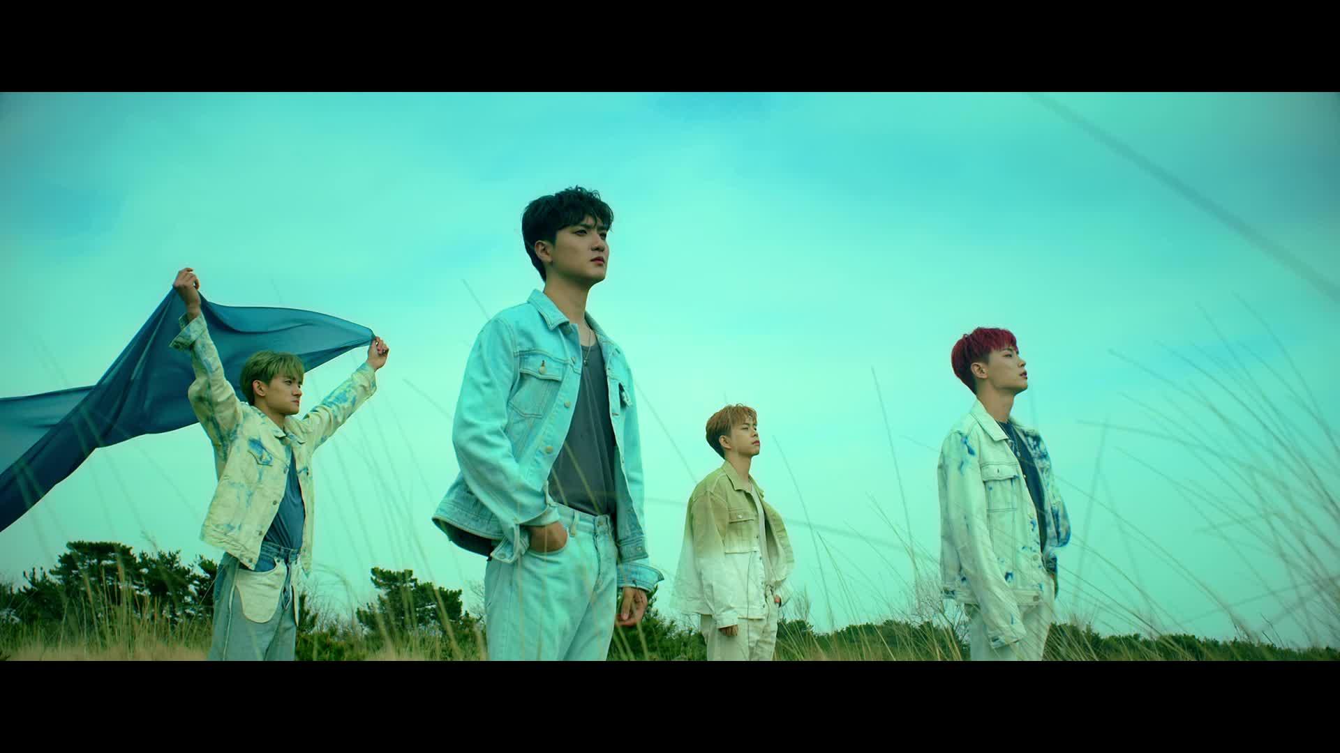 [MV] LUCY - 개화(Flowering)