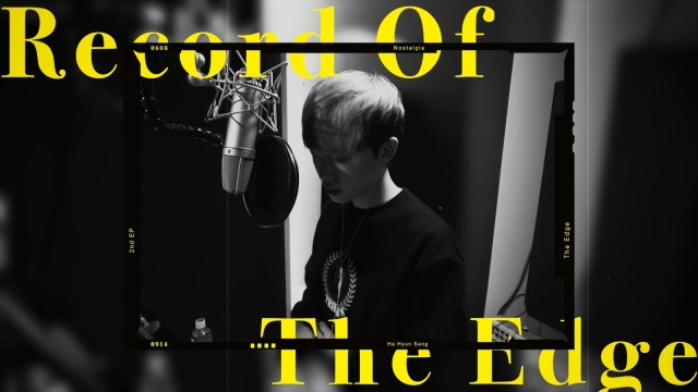 Record Of The Edge #4