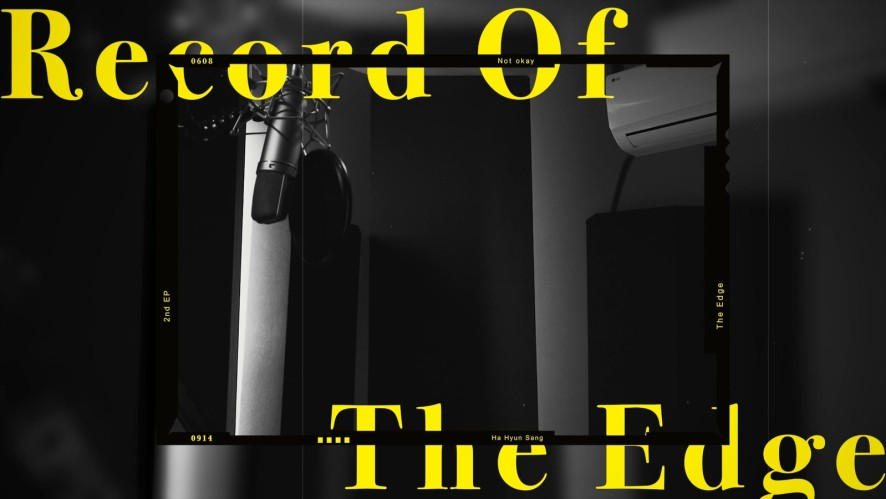 Record Of The Edge #2