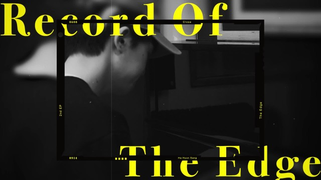 Record Of The Edge #1