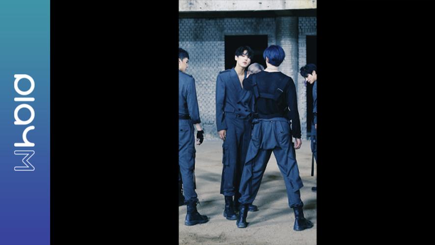 VICTON Mayday Byungchan Ver
