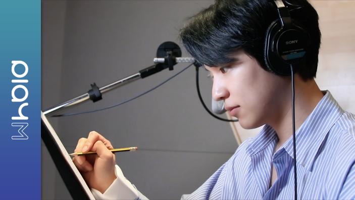 VICTON 빅톤 Mayday (메이데이) Recording Making Film