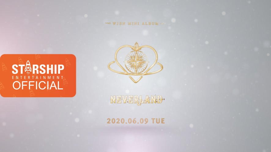 "[MUSIC PREVIEW] WJSN - ""Neverland"""