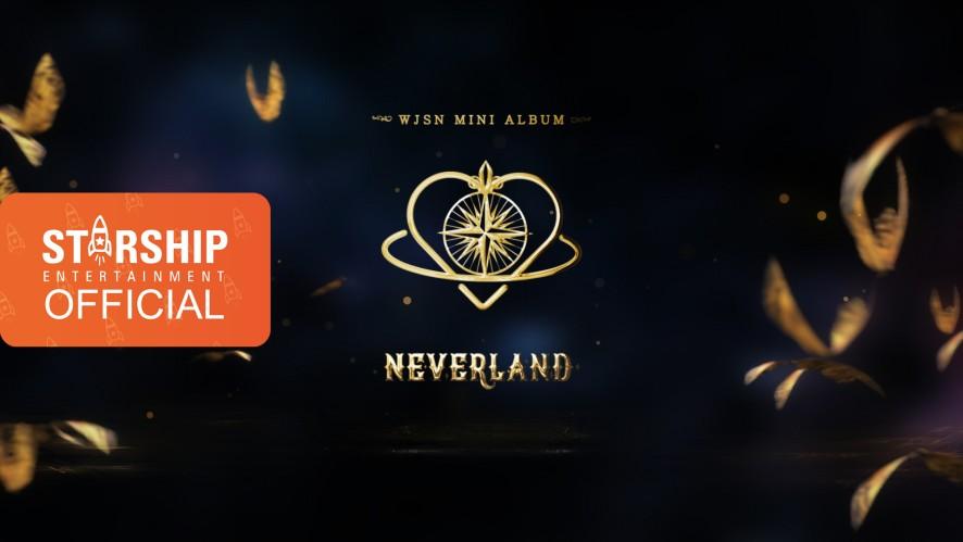 [SECRET FILM] WJSN - Neverland