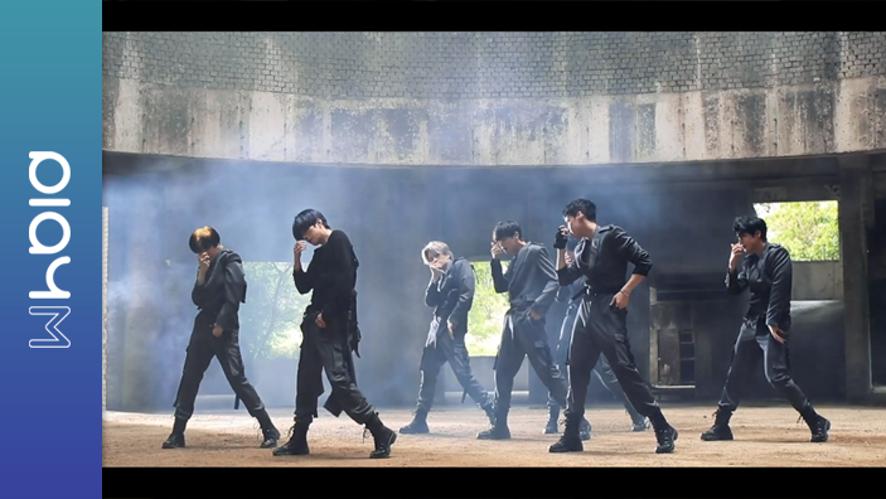 VICTON 빅톤 Mayday (메이데이) MV Making Film