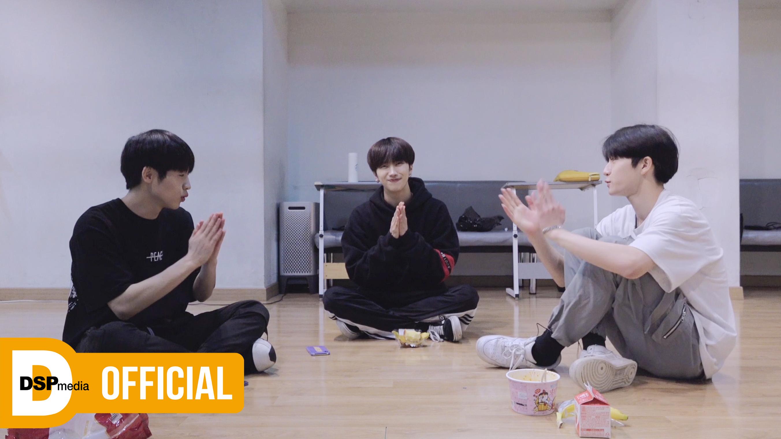 [N-log] EP.09 연습실에서 생긴 일 1편