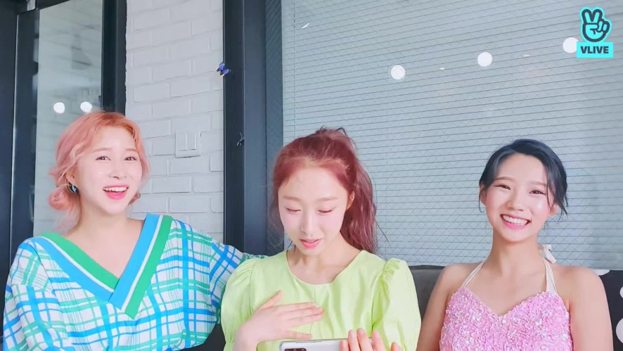 [Subin Yeoreum Dayoung] WJSN Youngest 💛🦋
