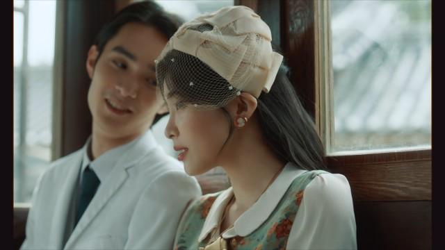 [MV TEASER] 헤이즈(Heize) - 너의 이름은(Your name) (Feat. ASH ISLAND)