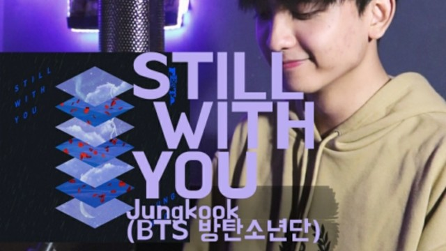 BTS Jungkook (방탄소년단 정국) - Still With You