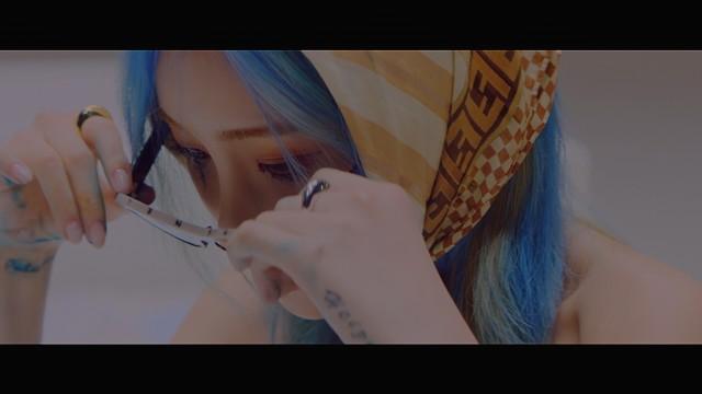 [MV TEASER] 헤이즈(Heize) - 작사가 (Lyricist) (Title)