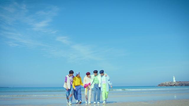 GIDONGDAE(기동대) - 재밌는 놀이(Party Like This) MV
