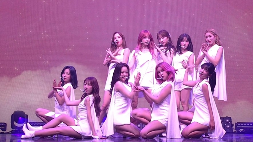 [Replay] WJSN COMEBACK SHOWCASE <NEVERLAND>