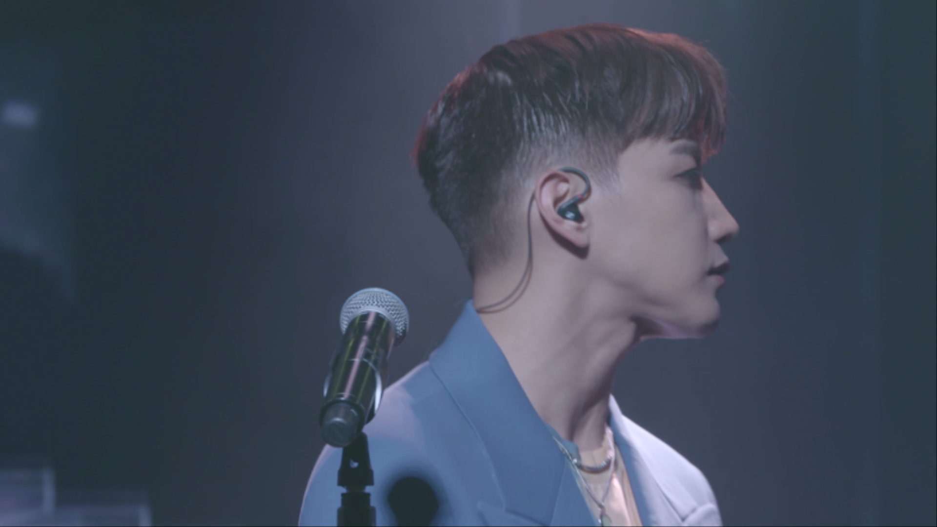 2PM JUN. K(준케이) 'THIS IS NOT A SONG, 1929 (Korean Ver.)' Special Clip (@THIS IS NOT A SPECIAL LIVE)