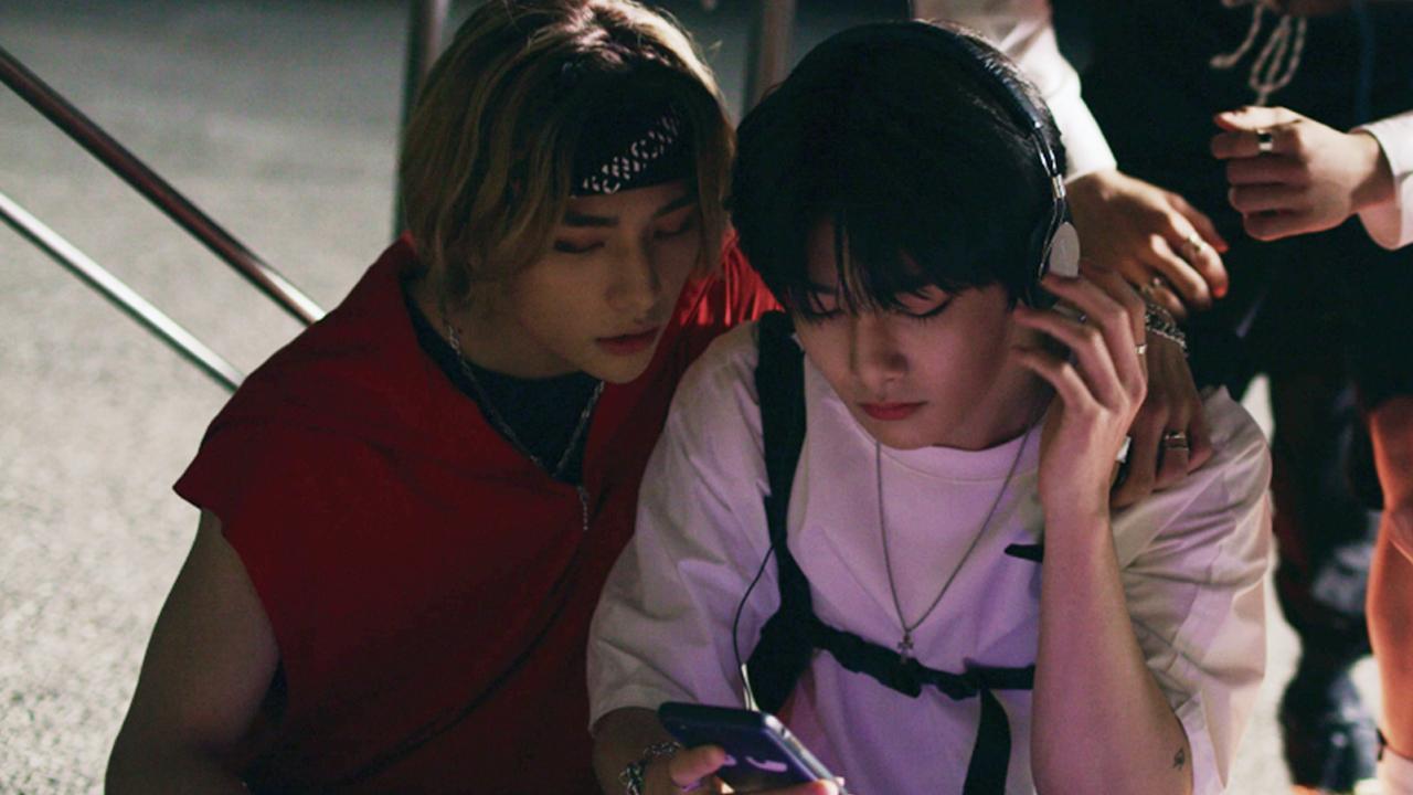 "Stray Kids(스트레이 키즈) <GO生> UNVEIL : TRACK ""타"""