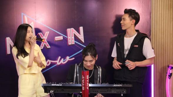 [Mix-in] Special Mashup - K-ICM, ERIK, Suni Hạ Linh