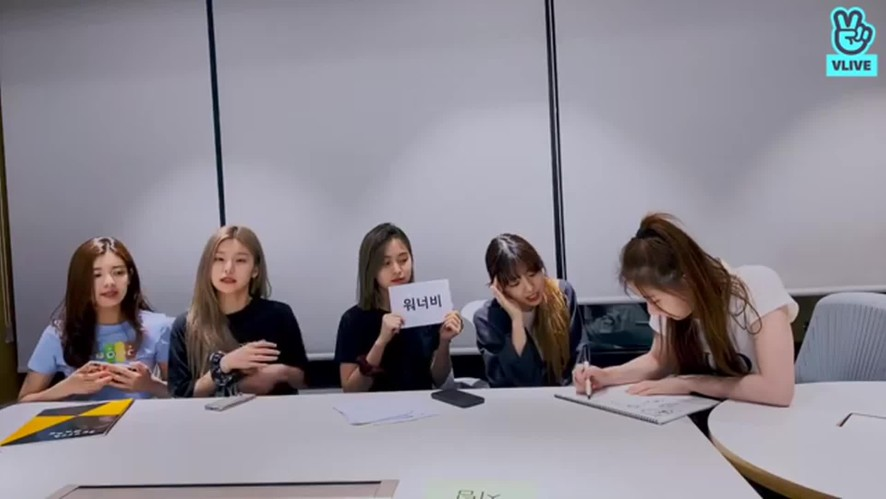 [ #ITZY ] Drawings By ITZY🖍