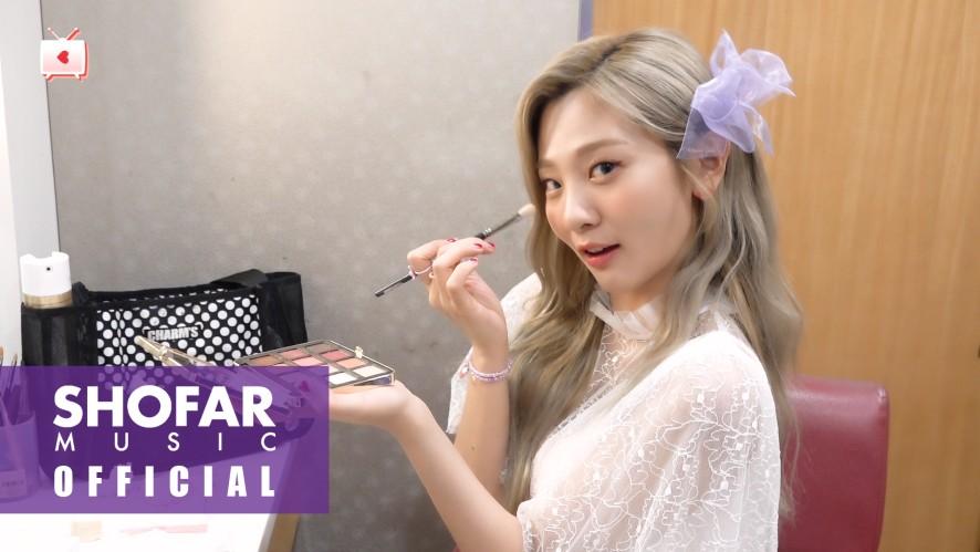 [볼사TV] ep.16 '품' 음악방송 비하인드
