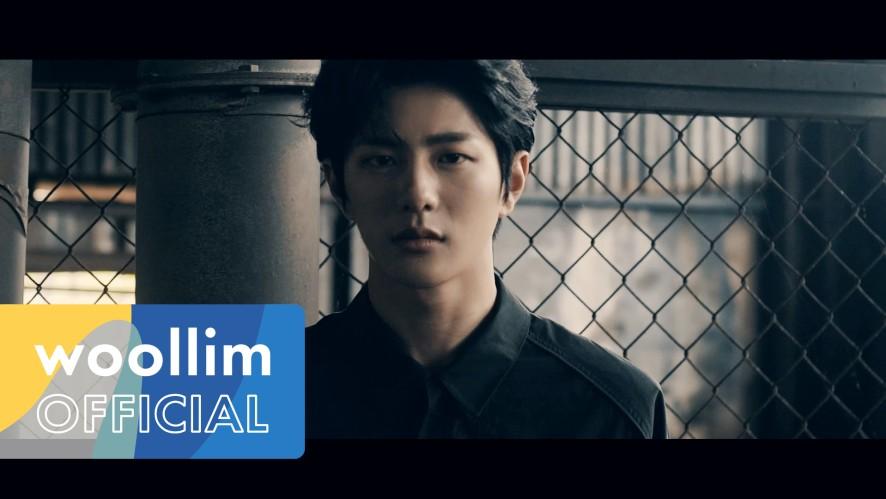 골든차일드(Golden Child) 4th Mini Album [Take A Leap]Comeback Trailer #BOMIN
