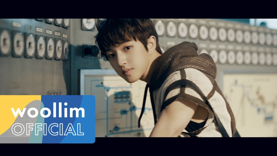 Golden Child 4th Mini Album [Take A Leap] Comeback Trailer #JAEHYUN