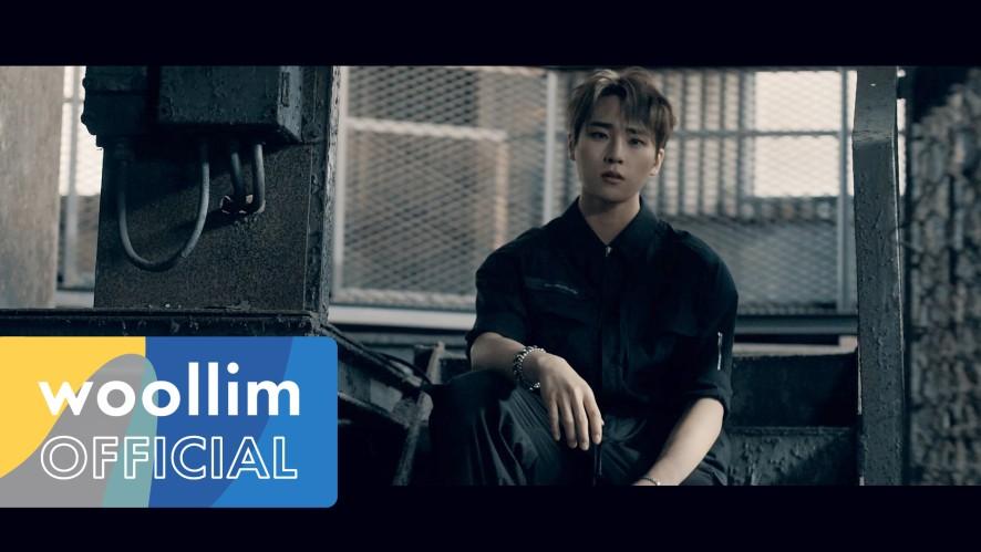 골든차일드(Golden Child) 4th Mini Album [Take A Leap] Comeback Trailer #SEUNGMIN