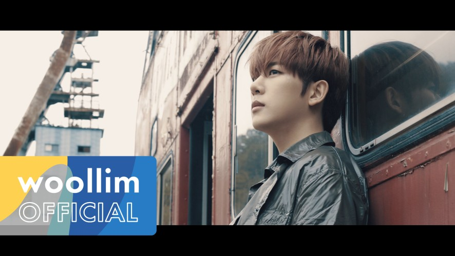 골든차일드(Golden Child) 4th Mini Album [Take A Leap] Comeback Trailer #JIBEOM