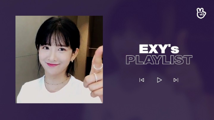[VPICK! Playlist] WJSN EXY's Play List🦁🎶