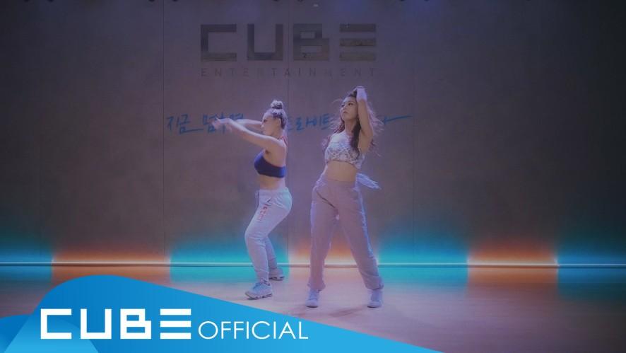승연 - 'Mamacita / Black Eyed Peas, Ozuna, J. Rey Soul' (Performance Video)
