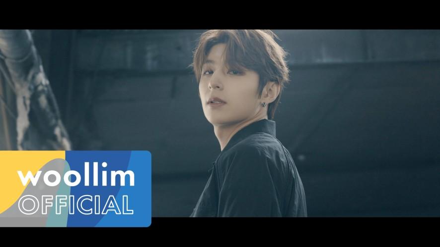 골든차일드(Golden Child) 4th Mini Album [Take A Leap] Comeback Trailer #Y
