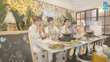 [Full] N.Flying X Eating Show - 엔플라잉 X 같이 먹어요