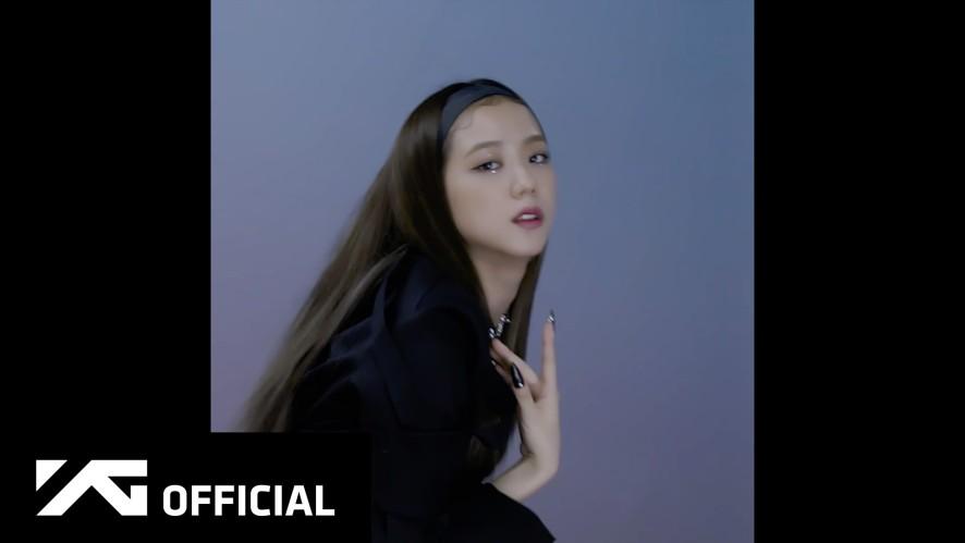 BLACKPINK - 'How You Like That' JISOO Concept Teaser Video