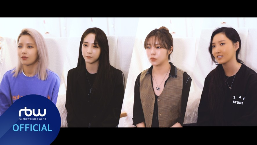 [Special] MAMAMOO 6TH ANNIVERSARY INTERVIEW