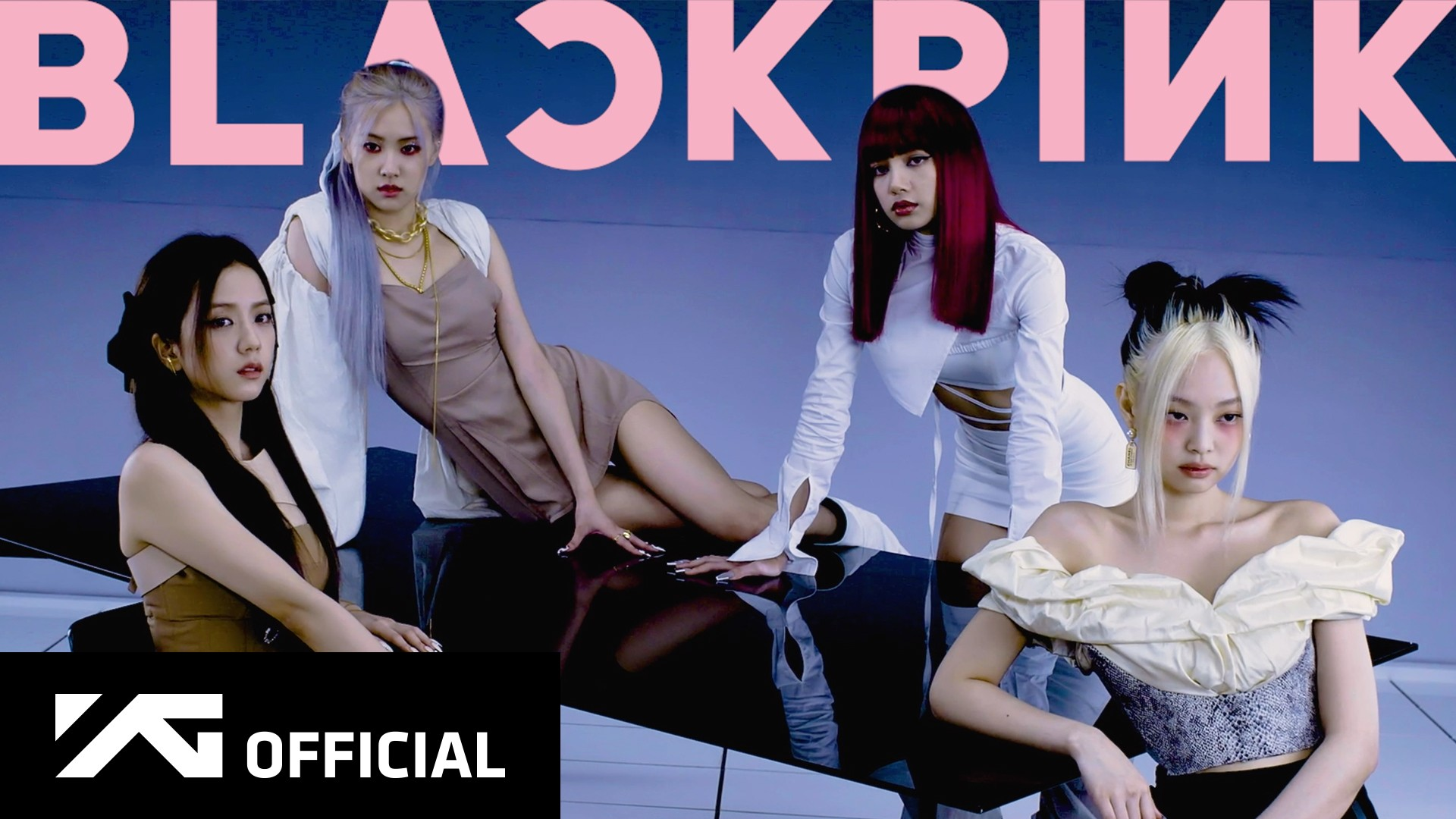 BLACKPINK - 'How You Like That' Concept Teaser Video