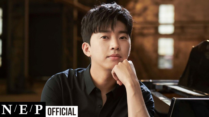 Lim Young Woong l 'Trust in Me (Piano by Cho Youngsoo)' MV