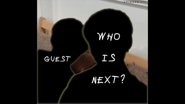 Who Is Next!?