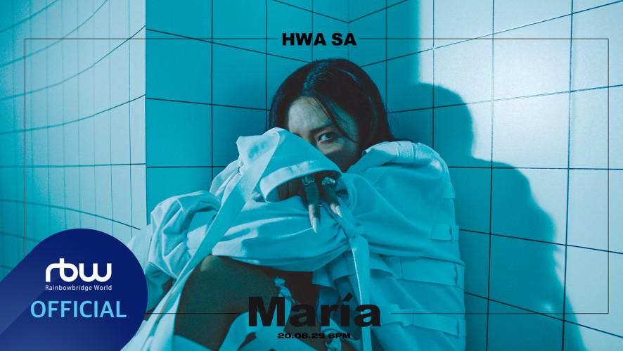 [TEASER] Hwa Sa - Maria (morte ver.)
