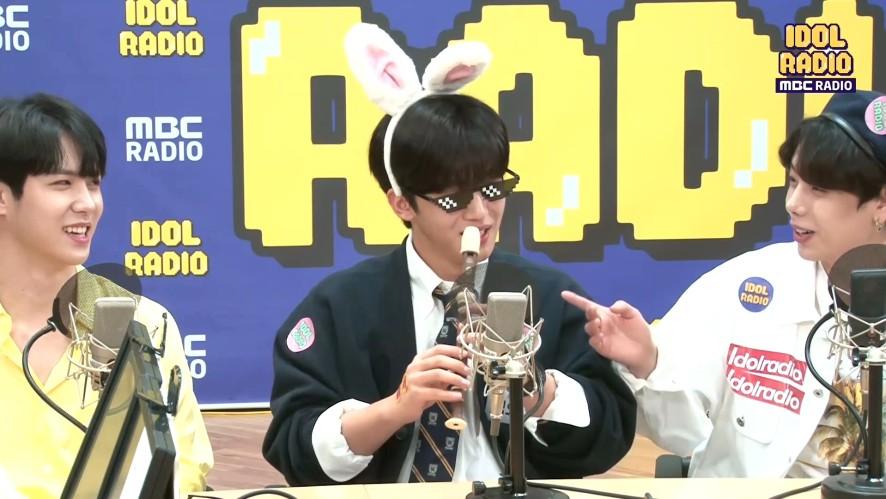 김요한의 코로 리코더 불기(코코더) 개인기