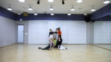 NATURE(네이처) - 어린애 (Girls) Dance Practice