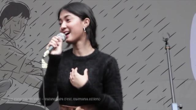 #throwback - Barangsiapa LIVE @ Hari Dilan, Feb 2019