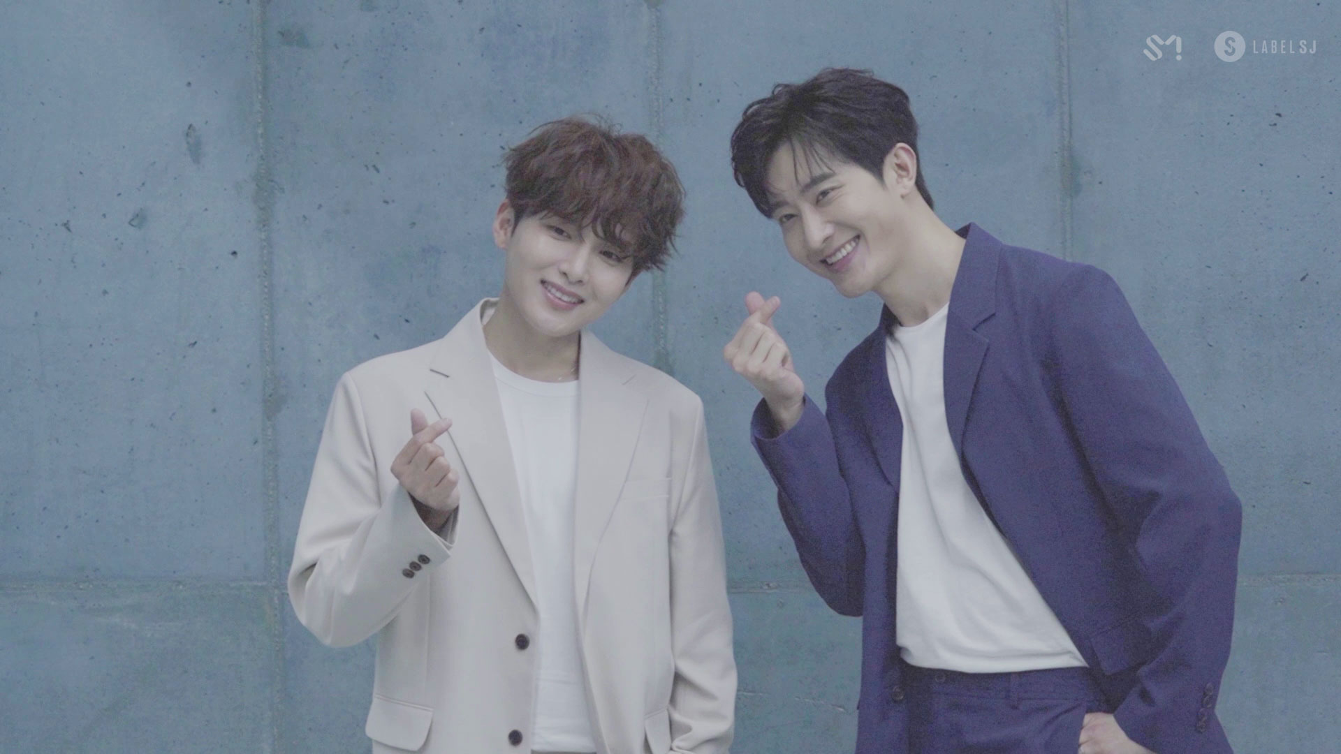 ZHOUMI 'Starry Night (With RYEOWOOK)' Special Video Making Film